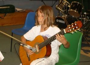 guitare - csc davin