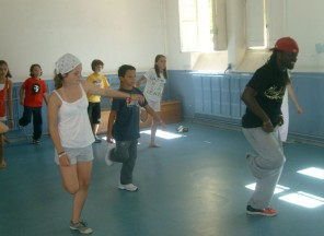 Hip Hop - csc davin