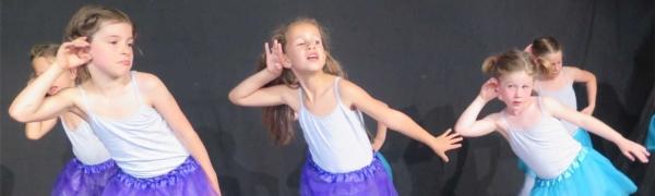 danse slide site